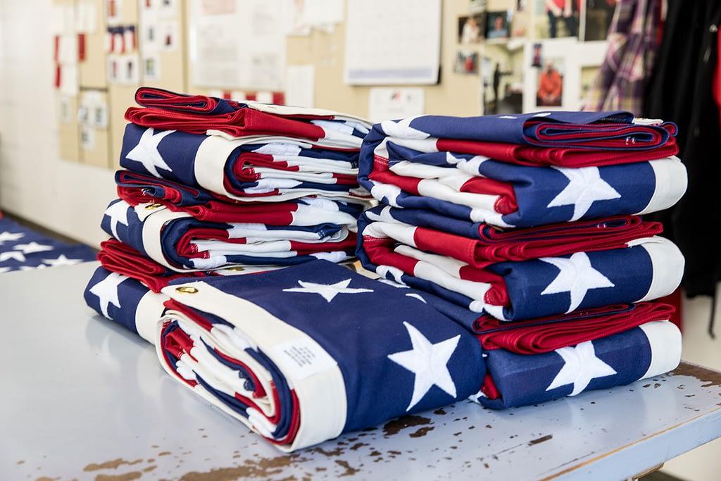 best-american-flag