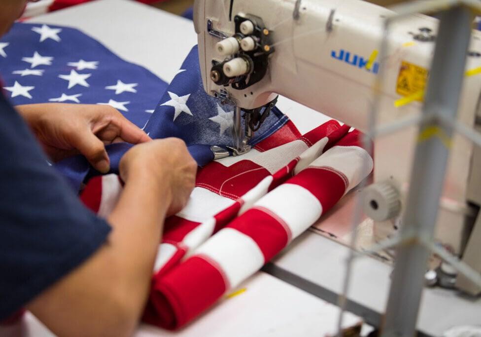 hand-sewn-american-flag